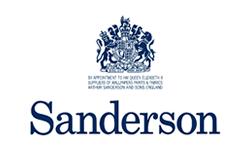 Tessuti Arredamento sanderson
